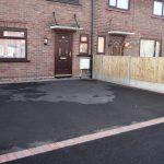Suddenstrike Cheshire   Groundwork Services   Tarmac driveway