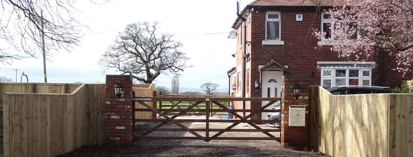 Suddenstrike Cheshire | Groundwork Services | Driveway