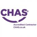 Suddenstrike Cheshire | Groundwork Services | CHAS logo