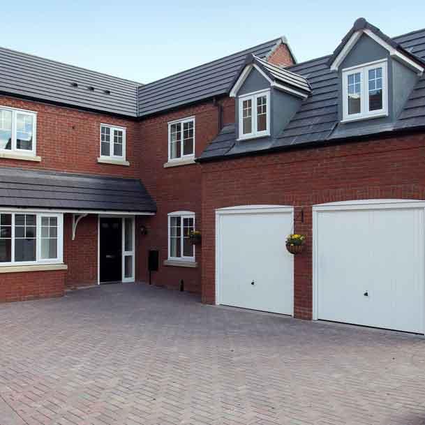 Suddenstrike Cheshire | Groundwork Services | Drive and garage
